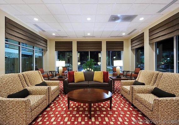 Hilton Garden Inn Atlanta Airport North Atlanta